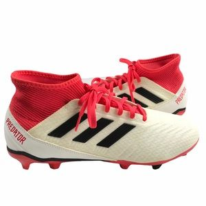 Adidas Predator 18.3 FG Soccer Spikes NWOB